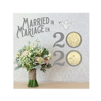 2020 Wedding Gift Set