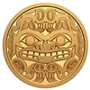 2020 $200 Bill Reid: Xhuwaji, Haida Grizzly Bear - Pure Gold Coin