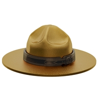 2020 $25 Classic Mountie Hat - Pure Silver Coin