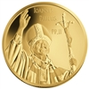 2005 $75 Gold Coin - Pope John Paul II