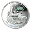 $20 2001 Silver Coin - The Scotia