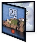 2004 Oh! Canada Gift Set