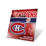 2007 Montreal Canadians Gift Set
