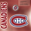 2008 Montreal Canadiens Commemorative Set