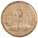 $1 2005 Official First Day Terry Fox Coin