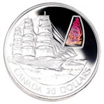 $20 2002 Silver Coin - The William Lawrence