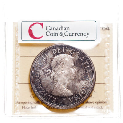 1 Dollar 1964 Cameo ICCS MS-64