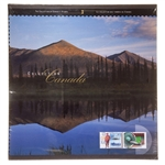 1996 Canada Post Annual Collection of Canada's Stamps