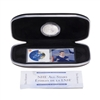 2002 NHL All-Stars Stamp and Medallion Set - Toronto Maple Leafs, Tim Horton