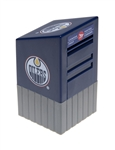 Edmonton Oilers Stamp Dispenser