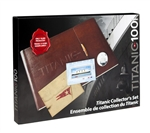 Titanic Deluxe Coin and Stamp Set (2012)