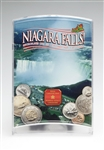 2000 Oh! Canada! Uncirculated Set - Niagara Falls
