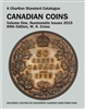 Canadian Coins Volume 1 - Numismatic Issues 2014, 68th Edition