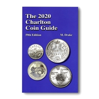 The 2020 Charlton Coin Guide - 59th Edition