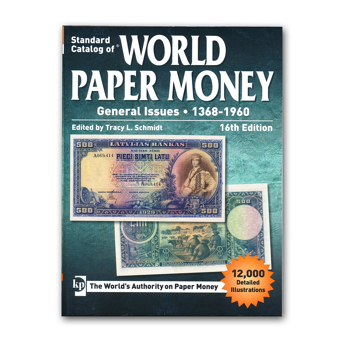 World Paper Money General Issues | 1368-1960, 16th Ed