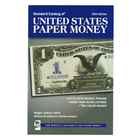United States Paper Money, 35th Ed