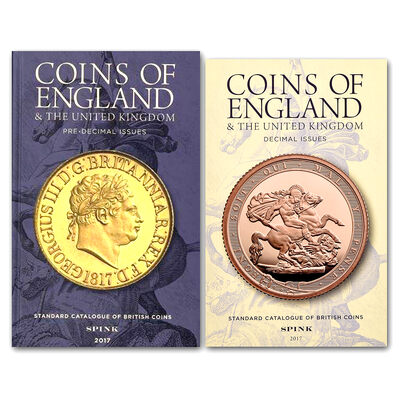 Coins of England & The United Kingdom 52nd Ed