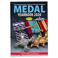 Medal Yearbook 2020