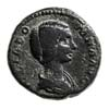 Ancient Rome AE 23 Julia Domna 193 AD