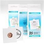 Self-Adhesive 2x2 Coin Holders