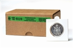 Self Adhesive 2x2 Coin Holders - Box of 100