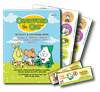 Activity Book KIT