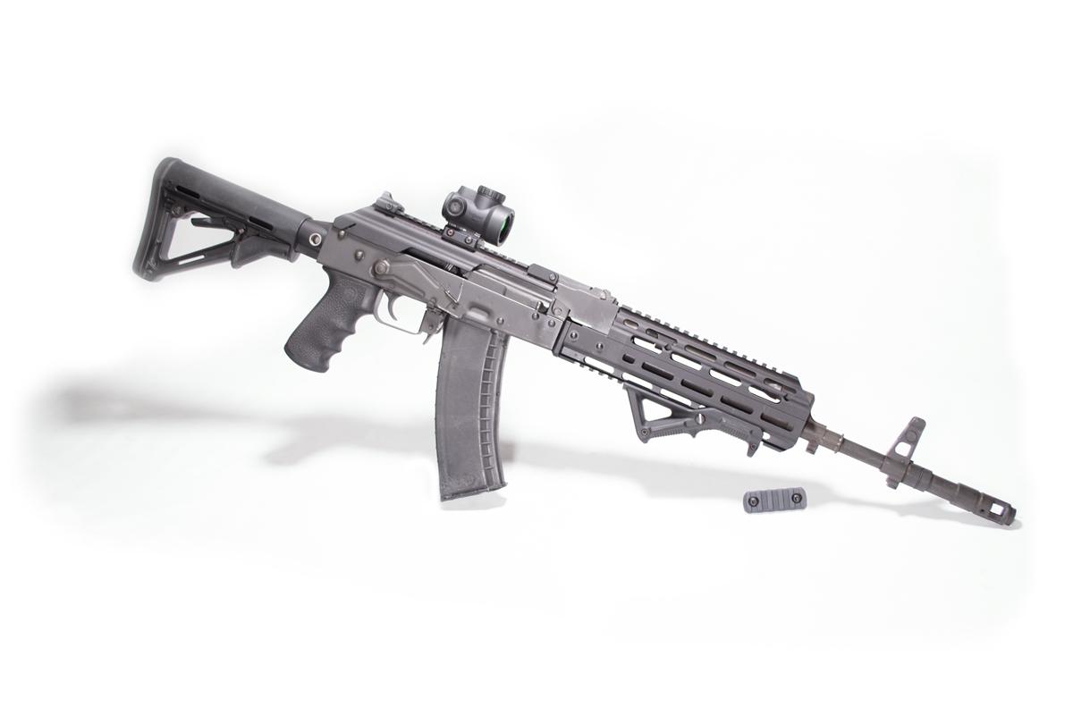 Gen-3 AKM, AK-47 / 74 Bundle
