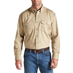 Ariat Brand FR Solid Work Shirt