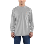 Carhartt Brand Long Sleeve Knit