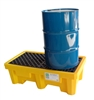 Spill Pallet P2- With Drain