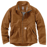 Carhartt Brand FR Full Swing Quick Duck Jacket
