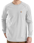 Carhartt Brand Long Sleeve T-Shirt