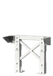 ErectAStep 3-Step Tower Support