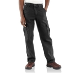 Carhartt Brand FR Midweight Canvas Cargo Pants – Loose Original Fit