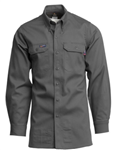 Lapco Brand FR Solid Uniform Shirt