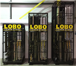 LOBO TowerStore0: Kit 4518