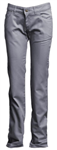 Lapco Women's FR Uniform Pants