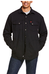 Bulwark Brand FR Full Zip Fleece Jacket