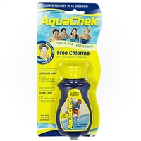 AquaChek Bromine Test Strips