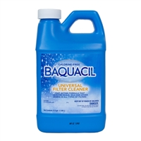 Baquacil Universal Filter Cleaner