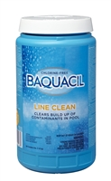 Baquacil Line Cleaner