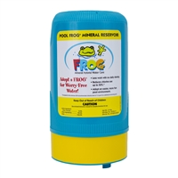 Pool Frog Above Ground Replacement Mineral Cartridge
