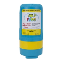 Pool Frog Inground Replacement Mineral Cartridge