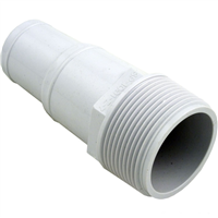 Hayward Combo 1.5in Hose Adapter