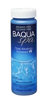 Baqua Spa Alkalinity Increaser