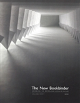 The New Bookbinder - Volume 40 - 2020