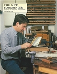 The New Bookbinder - Volume 6 - 1986