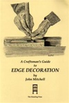 A Craftsman's Guide - Edge Decoration