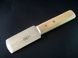 French Paring Knife - Beech Handle