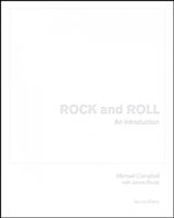 Rock and Roll: An Introduction